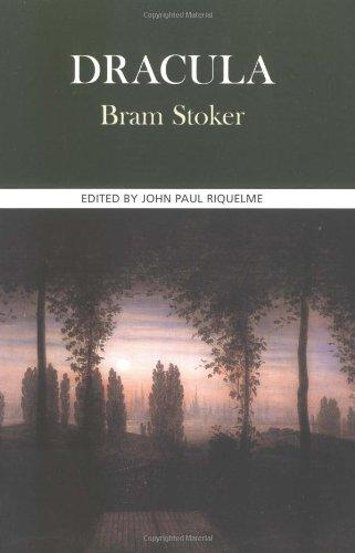 Dracula (Case Study in Contemporary Criticism): Bram Stoker