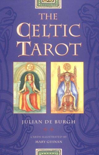 9780312241810: The Celtic Tarot