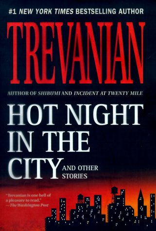 9780312242022: Hot Night in the City