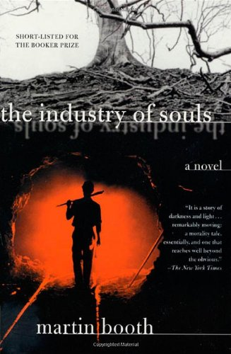 The Industry of Souls (9780312242039) by Martin Booth