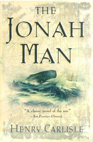 9780312242077: The Jonah Man