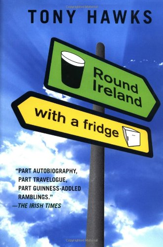 9780312242367: Round Ireland With a Fridge