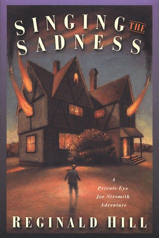 [signed] Singing the Sadness: A P.I. Joe Sixsmith Mystery