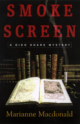 9780312242435: Smoke Screen: A Dido Hoare Mystery