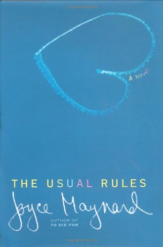 9780312242619: The Usual Rules: A Novel