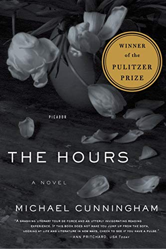 9780312243029: The Hours (Picador)