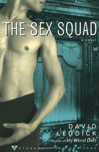 9780312243265: The Sex Squad