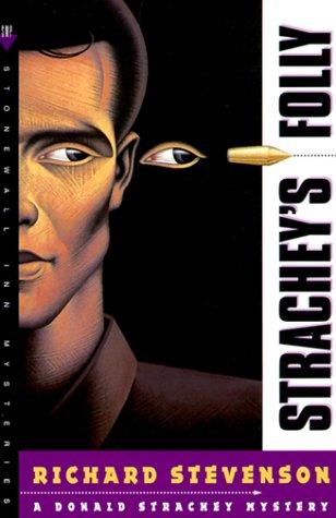 9780312243289: Strachey's Folly: A Donald Strachey Mystery (Don Strachey Mysteries)