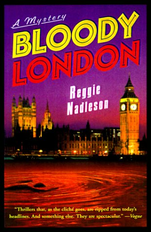 9780312243722: Bloody London
