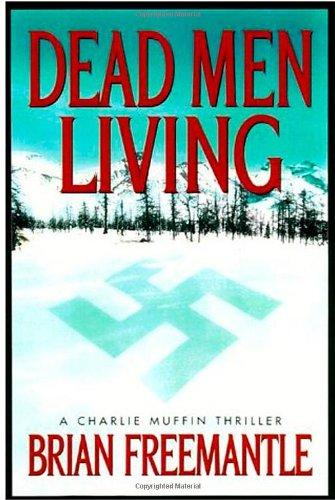 9780312243791: Dead Men Living