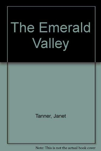 9780312243890: The Emerald Valley
