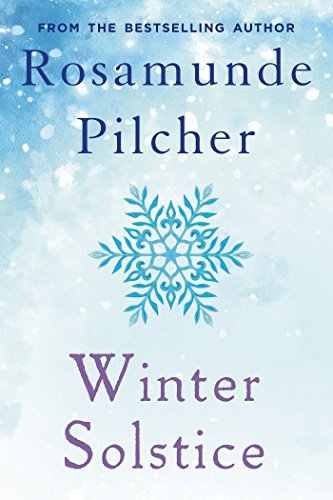 9780312244262: Winter Solstice
