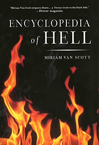 Encyclopedia of Hell: Van Scott, Miriam;Van Scott, Miraim