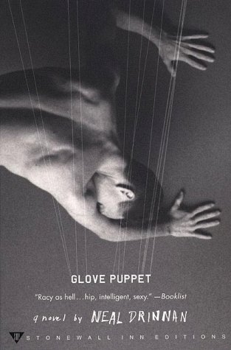 9780312244446: Glove Puppet