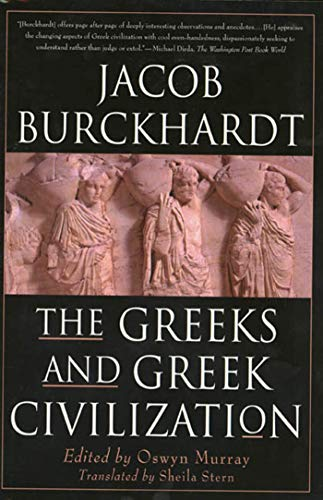 9780312244477: The Greeks and Greek Civilization