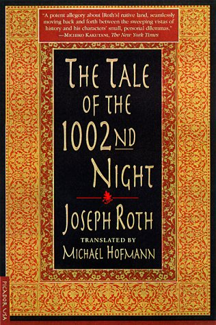 9780312244941: The Tale of the 1002nd Night