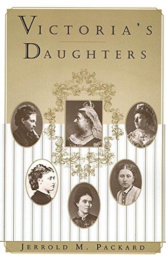9780312244965: Victoria's Daughters