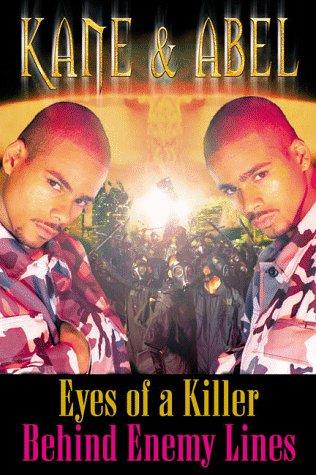 9780312245146: Eyes of a Killer/Behind Enemy Lines