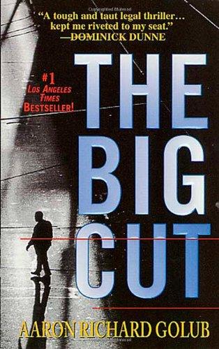 9780312245382: The Big Cut