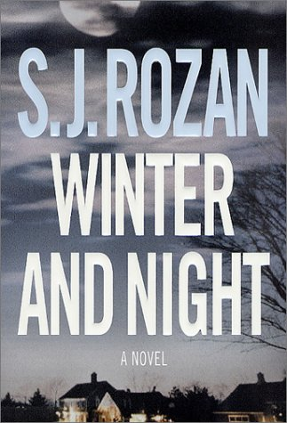 9780312245559: Winter and Night: A Bill Smith/Lydia Chin Novel