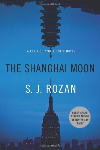 9780312245566: The Shanghai Moon (Bill Smith/Lydia Chin Novels)