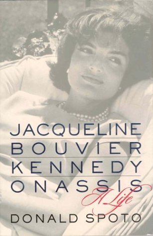 9780312246501: Jacqueline Bouvier Kennedy Onassis: A Life