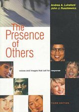 9780312247294: The Presence of Others: Voices and Images That Call for Response