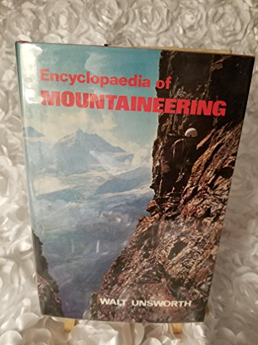 9780312248857: Encyclopaedia of Mountaineering