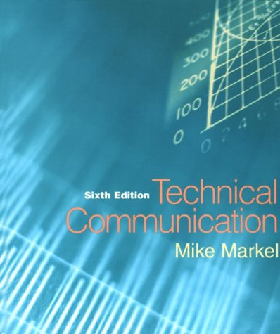 9780312248901: Technical Communication