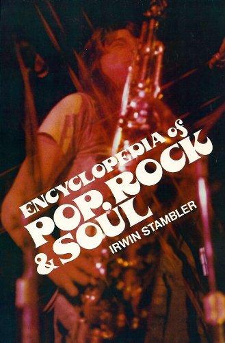 Encyclopedia of Pop, Rock & Soul: Stambler, Irwin