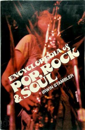 9780312250256: Encyclopedia of Pop, Rock & Soul