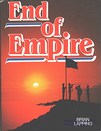 End of Empire: Lapping, Brian