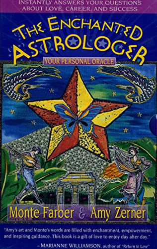 9780312251734: The Enchanted Astrologer: Your Personal Oracle