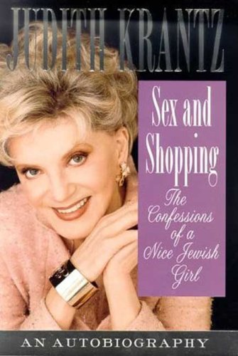 9780312251963: Sex and Shopping: Confessions of a Nice Jewish Girl