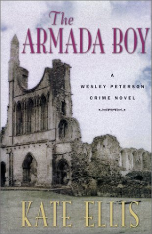 9780312251987: The Armada Boy: A Wesley Peterson Crime Novel (Wesley Peterson Crime Novels)
