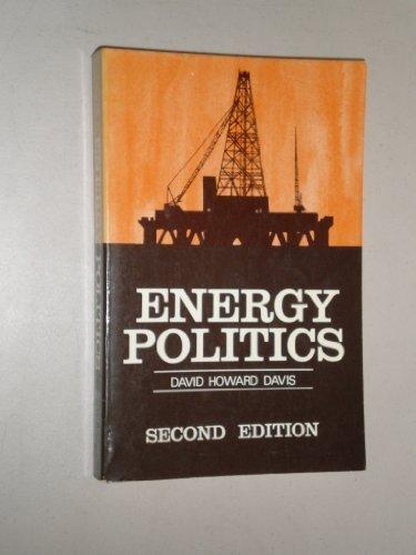 9780312252021: Energy politics