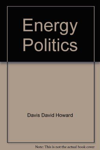 9780312252045: Energy politics