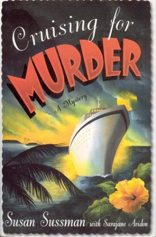 9780312252205: Cruising for Murder