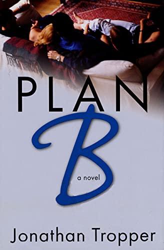9780312252533: Plan B