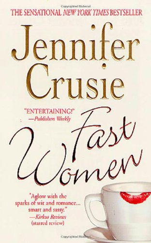 9780312252618: Fast Women