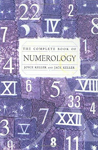 9780312252663: The Complete Book of Numerology