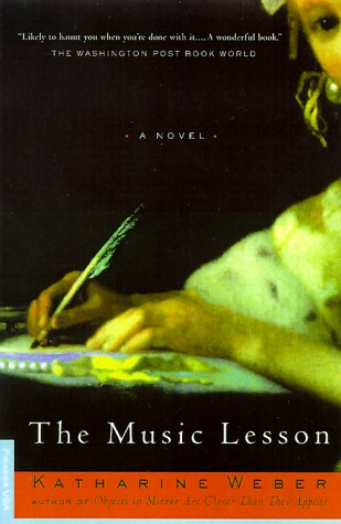 9780312252854: The Music Lesson: A Novel