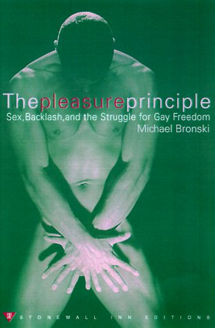 9780312252878: The Pleasure Principle: Sex, Backlash, and the Struggle for Gay Freedom