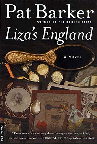 9780312253042: Liza's England