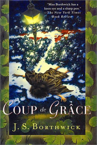 Coup de Grace: Brothwick