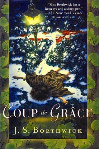 9780312253134: Coup de Grace