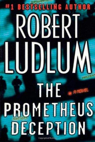 9780312253462: The Prometheus Deception (Hors Catalogue)