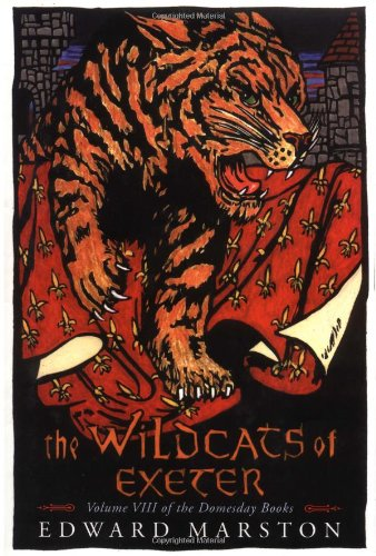 The Wildcats of Exeter ***SIGNED***: Edward Marston