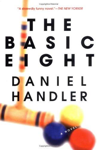 9780312253738: The Basic Eight