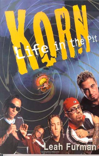 9780312253967: Korn: Life in the Pit